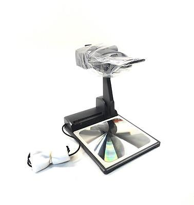 NEW 3M 2770 Compact Folding Portable Overhead Projector