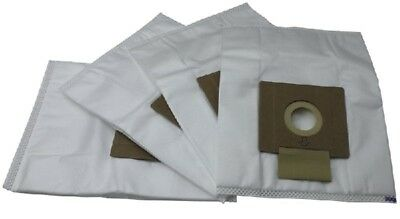 15 x Vacuum Cleaner Bags for WERTHEIM W2000 Cat and Dog Synthetic