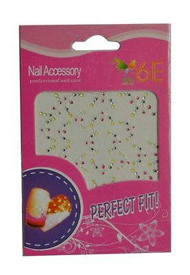 Bellezza Globale Nail Art Pack 3