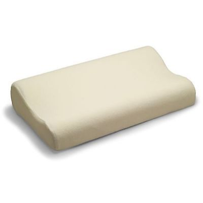 Obusforme Contoured Memory Foam Pillow - NEW
