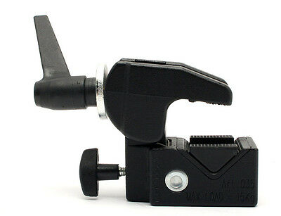 Manfrotto 035 Super Clamp  24851