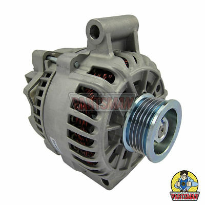 New Alternator Ford Escape ZA-ZC 2/01-4/08 3.0L V6 Petrol AJ30 12V 110A