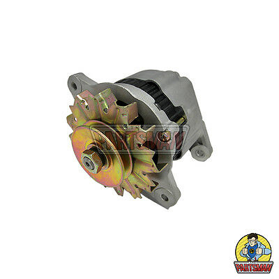New Alternator Nissan Forklift 1.5L 2.0L 2.4L 4Cyl Pet Industrial Applications