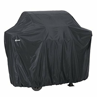 Sodo Barbecue Grill Cover Fits x-small grills for Patio/Outdoor, Black