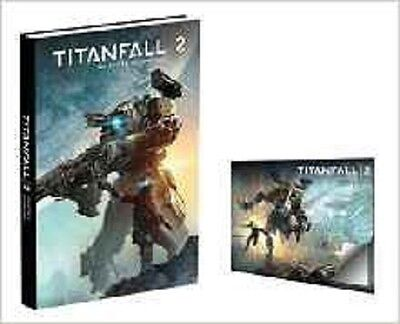 Titanfall 2 (Collectors Edition Guide), Herrera, Daniel, Knight, David, New Book