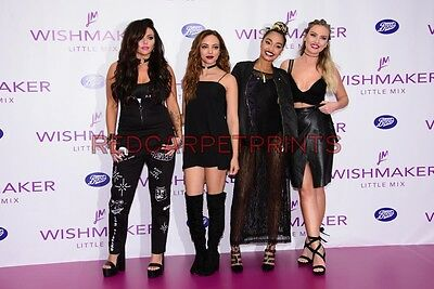 Little Mix Poster Picture Photo Print A2 A3 A4 7X5 6X4