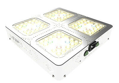 Budmaster Hps Led Grow Light Hydroponics High Pressure Sunlight