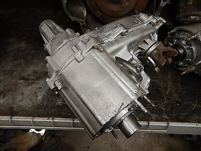 Jeep Wrangler YJ   NP 231 J   Transfer Case   23 Spline Long Input   Automatic