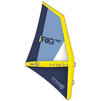 15600-1900 Arrows i Rig one inflatable 2017 - Shipping Europe Free