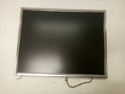"""- 15"""" CHUNGHWA CLAA150XP  LCD Display Screen Replacement Parts"""
