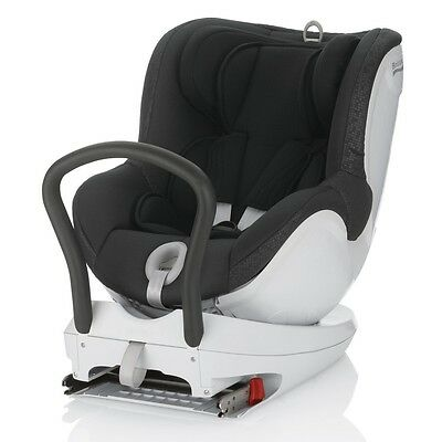 Britax Dualfix Group 0+ 1 Combination Car Seat