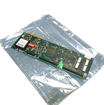 Burr-Brown Pci-20001C-2A Carrier Board Pci-20000 System
