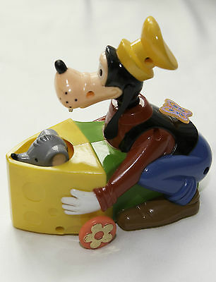 Disney Goofy Action Pets Battery Operated Toy Car