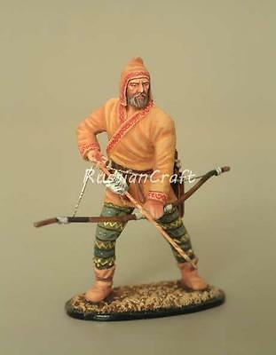 Tin Soldier, top, Scythian archer, mercenary, 54 mm, The Ancient world