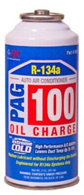 FJC INC. PAG 100 Oil Charge with Extreme Cold FJ9243