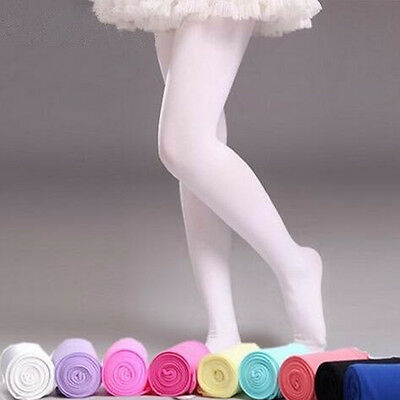 Summer Baby Girls Tights Soft Kids Girl Cotton Socks Tights Pantyhose 2-12 years