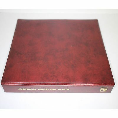 Seven Seas 98% Complete Most MUH Australian Pre Decimal Album Value over $1500
