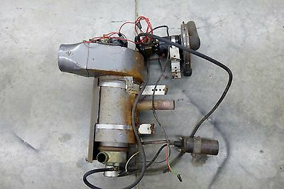 Warner South Wind Vw Gas Heater 12v Beetle Bug Ghia Bus