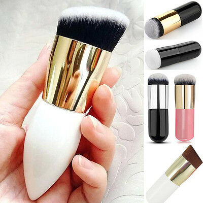 Pro Makeup Beauty Cosmetic Face Powder Blush Brush Foundation Brushes Tool Brush