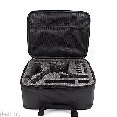 Backpack Case Bag Carry Bag Box for Syma X5C X5S X5SW RC Quad Toys Waterproof