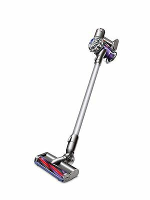 Dyson V6 Cordless Vacuum Cleaner - Refurbished - 1 Year Guarantee