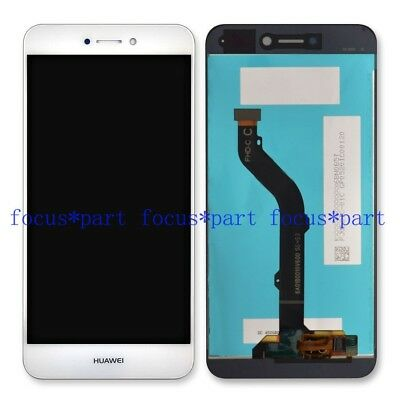 """5.2"""" White Huawei P8 Lite 2017 PRA-LX1 LCD Display Touch Digitizer Assembly"""