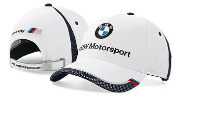 SALE !!!! Original BMW Motorsport Team Cap Basecap DTM