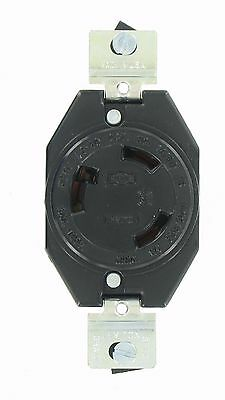 Leviton NEMA L5-30A 125VAC 2 Pole 3 Wire Grounding Outlet/Receptacle