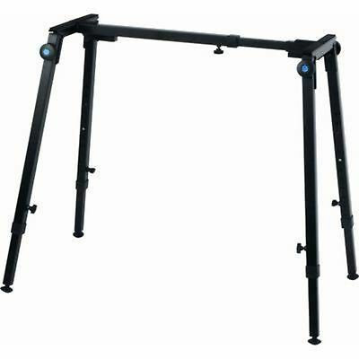 Quiklok	WS-421 Heavy Duty Fully Adjustable Keyboard Stand FAST SHIP