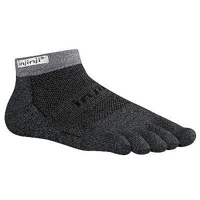 Vibram Injinji Trail Micro - Zehensocken Trailrunning / Outdoor