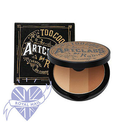 Too Cool for School Art Class by Rodin, Contour Shades, UK Seller!