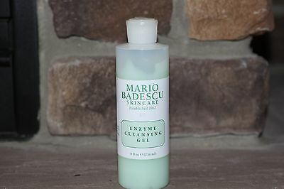 MARIO BADESCU SKINCARE ENZYME CLEANSING GEL  best selling daily cleanser 8 FL OZ