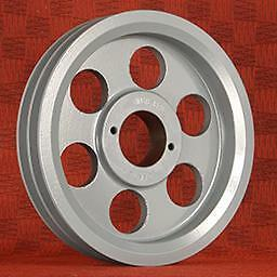 2Bk34H H Sheave B Section 2 Groove Factory New!