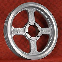 3B48Sd Qd Sheave A/b Section 3 Groove Factory New!