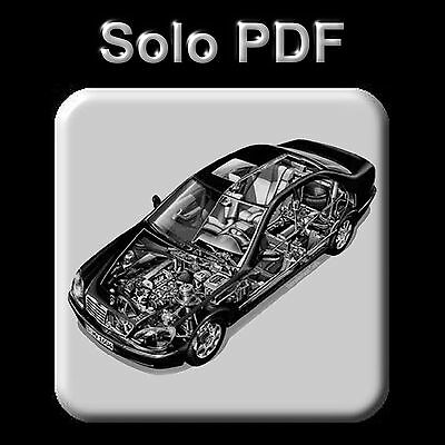 Mercedes S-Class (W220) - Repair Manual (Disassembly Assistant)