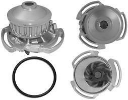 Vw  0.9,1.0,1.1,1.3   Up To 1986 Cam Belt Driven Qcp986 Brand New Water Pump