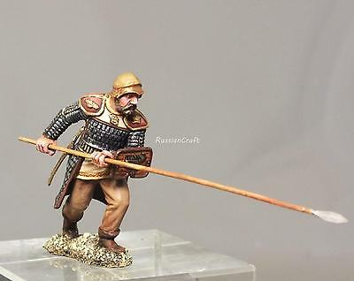 Tin Soldier, top, Scythian warrior, mercenary, 54 mm, The Ancient world