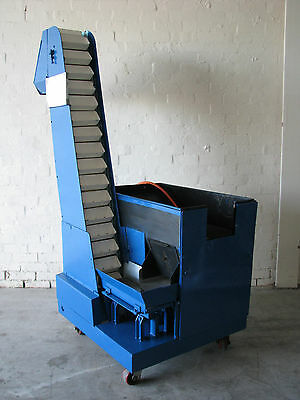Bucket Elevator Conveyor - 2m