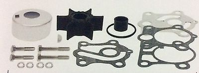 New Yamaha outboard Water Pump Repair Kit 40HP 50HP 6H4-W0078-00 Impeller