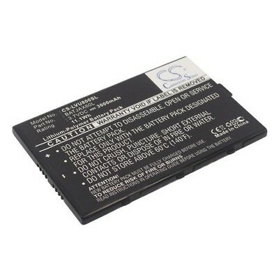 Replacement Battery For LENOVO BATJAX60L