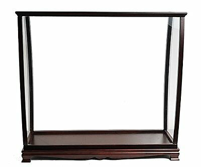 OMHI-P002-Old Modern Handicrafts Table Top Display Case