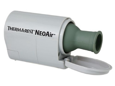 Thermarest NeoAir Mini Pumpe