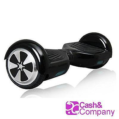 Monorover R2 Self Balancing Electric Scooter; Hoverboard, Negro 0171