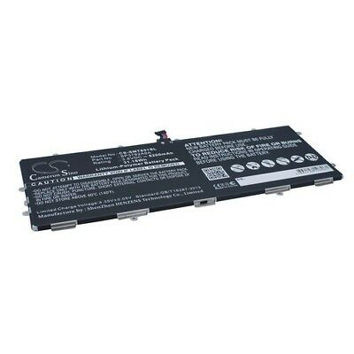 Replacement Battery For SAMSUNG AtivTabGT-P8510
