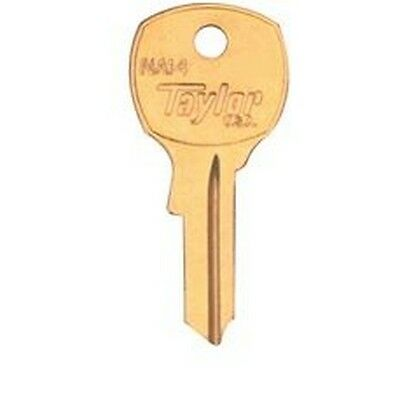 Kaba Ilco NA14-BR Na14 National Key Blank 50 Pack NEW