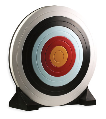 NEW Rinehart 19111 NASP 3-D Foam Archery Shooting Target with Multicolors