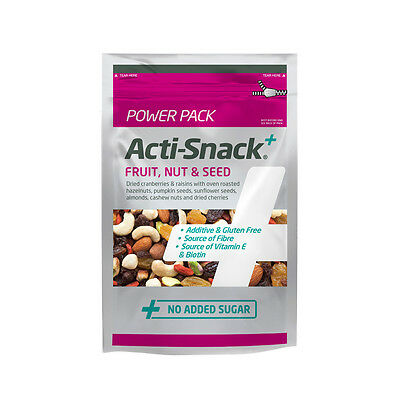 Acti-Snack Fruit%2c Nut & Seed Power Pack 250g