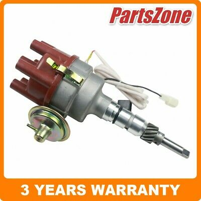 Electronic Distributor Fit for Toyota Landcruiser 3F 4 FJ62 FJ70 FJ73 FJ75 FJ80