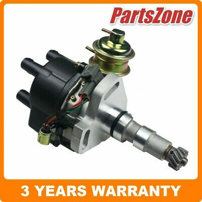 Distributor Fit for Toyota Hiace RZH103 RZH113 RZH125 2RZ 2.4L Carby 89-01 3-Pin