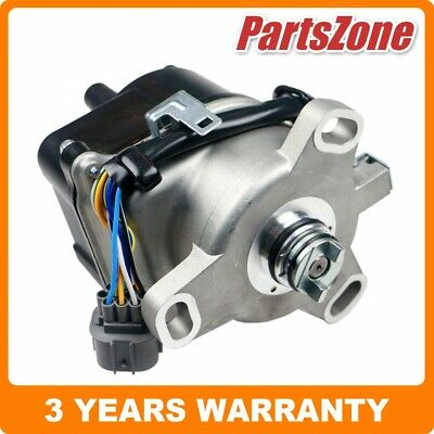 New Distributor Fit for Honda CRV B20B 4WD 2.0L 16V TD97U TD-97U 1973cc 94KW